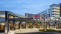 Marriott Columbus University Area
