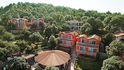 Essence of Nature - A Wellness Based Luxury Resort