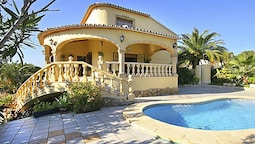 Villa in Teulada - 104847 by MO Rentals