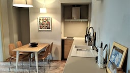 Baratero Downtown Apartment