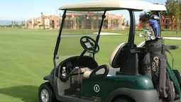 HomeToBe Golf&Venice Apartment