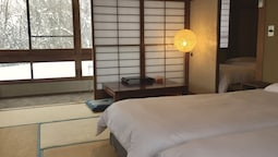 Hakuba Landmark Happo Lodge