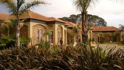 Witwater Guest House