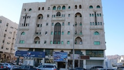 Al Eairy Furnished Apartments Al Madinah 9