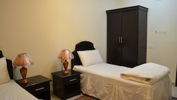 Al Eairy Furnished Apartments Riyadh 3