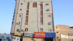 Al Eairy Furnished Apts Al Madinah 12