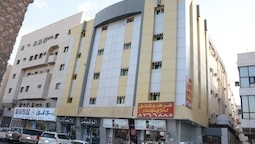 Al Eairy Furnished Apts Al Madinah 13