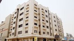 Al Eairy Furnished Apartments Jeddah 2