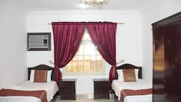 Al Eairy Furnished Apartments Makkah 5