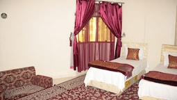 Al Eairy Furnished Apartments Makkah 8