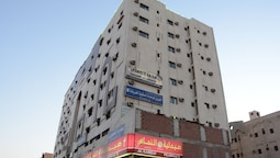 Al Eairy Furnished apt Al Madinah 1
