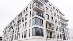 HAFENAPARTMENTS Warnemuende