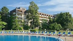 Hotel Lotos - Riviera Holiday Resort