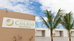 Coldio Pool & Villas IMADOMARI