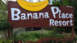 Banana Place Resort