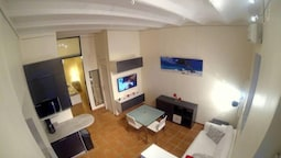 Appartement Aliso