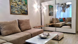 Baratero City I Apartment