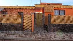 Hostel Atacama North