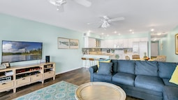 Beachside Condo in Tampa Bay by RedAwning