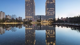 Crowne Plaza Harbin Songbei