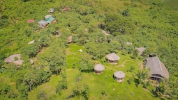 Erlittop Garden Eco Lodge