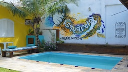Acquarela Hostel