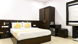 FabHotel Hill View Begumpet