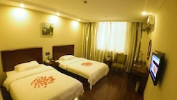GreenTree Inn Nantong Haian Kaifa District Express Hotel