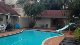 39 Summersands Durban Beachfront