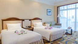 Xiamen International Seaside Hotel