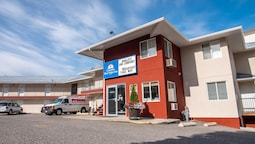 Canadas Best Value Inn & Suites Kamloops
