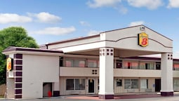 Super 8 by Wyndham Oklahoma/Frontier City