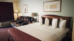 American Eagle Inn & Suites