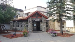 Legacy Vacation Resorts - Steamboat Suites