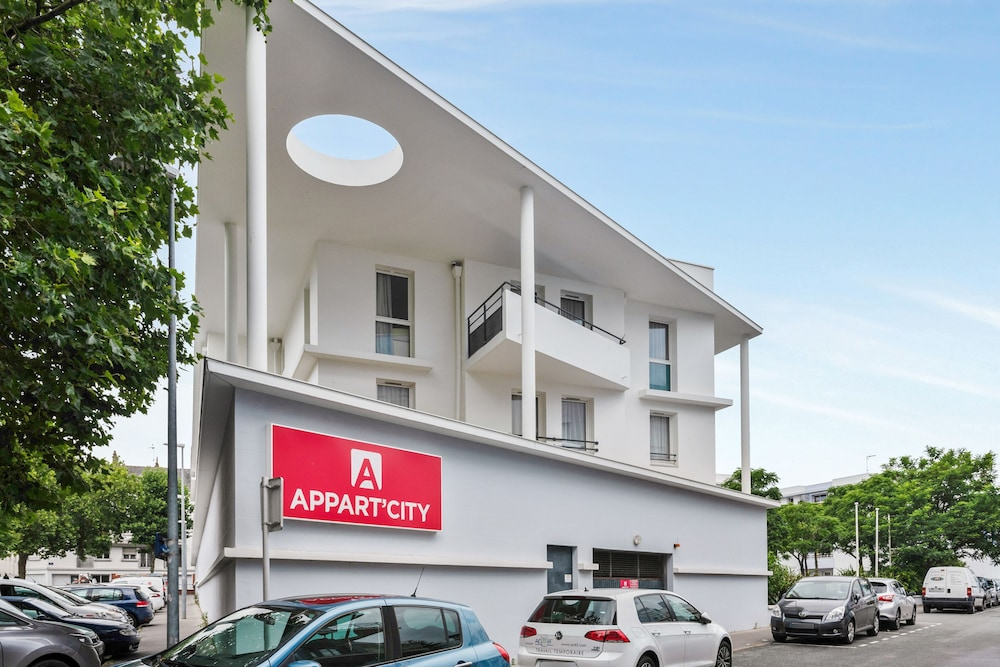 Appart'City Saint-Nazaire Centre