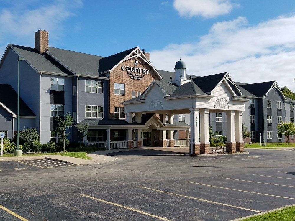 Country Inn & Suites by Radisson, Zion, IL