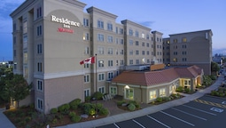 Residence Inn by Marriott Mississauga - Arpt Corp Ctr West