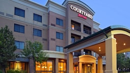 Courtyard by Marriott Mississauga - Airport Corporate Centre West