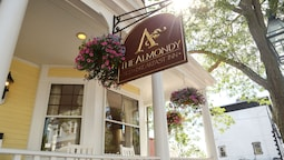 Almondy Inn