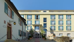 Hotel Hirschen in Freiburg-Lehen, an Ascend Hotel Collection Member