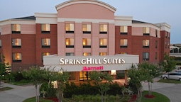 SpringHill Suites by Marriott DFW Airport East/Las Colinas