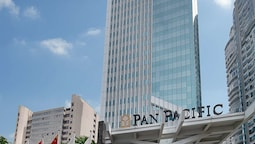 Pan Pacific Xiamen