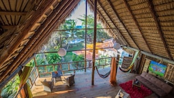 Cabarete Boutique Ecolodge Beachfront