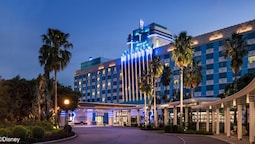 Disney's Hollywood Hotel