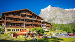 Hotel Lauberhorn - Home of Outdoor Activities