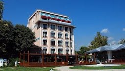 The And Hotel Istanbul - Special Class