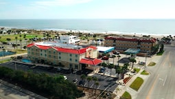 Comfort Suites Fernandina Beach at Amelia Island