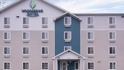 WoodSpring Suites Charleston Airport