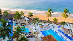 Fontan Ixtapa Beach Resort - All Inclusive