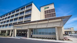 Holiday Inn Express Nags Head Oceanfront